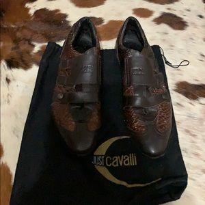 Roberto Just Cavalli shoes 44
